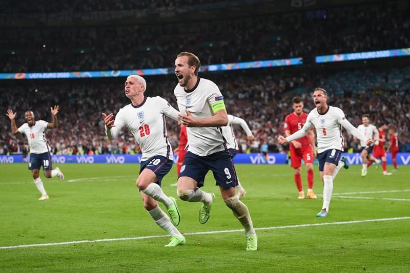 Bàn thắng vàng trong bóng đá